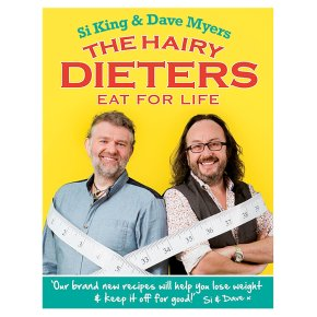 KD D Myers The Hairy Dieters