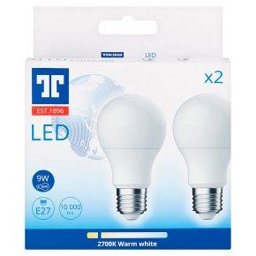 GE LED 10w E27