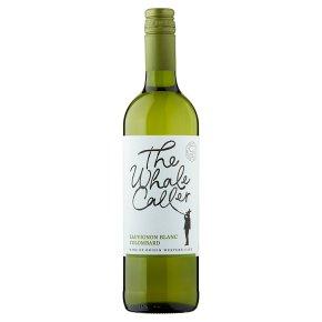 Whale Caller, Sauvignon Colombard, South African, White Wine