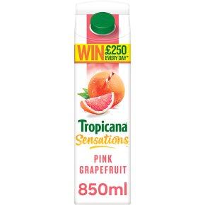 Tropicana Pink Grapefruit
