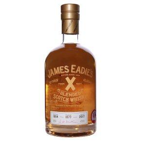 James Eadie Trade Mark X