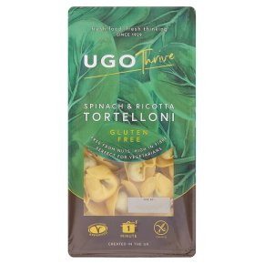 UGO Thrive Spinach & Ricotta Tortelloni