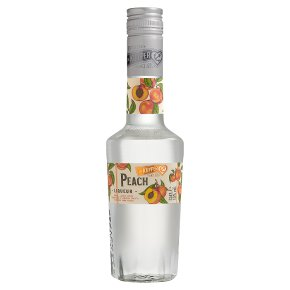 De Kuyper Peach Liqueur