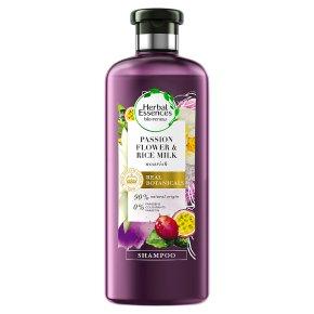 Herbal Essences Rice Milk Shampoo