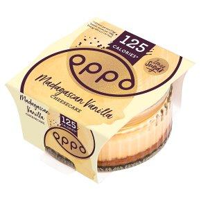 Oppo Madagascan Vanilla Cheesecake