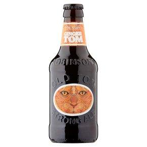Old Tom Ginger Ale