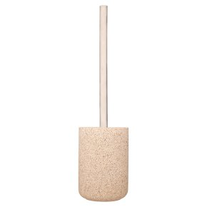 Waitrose Rio Beige Toilet Brush