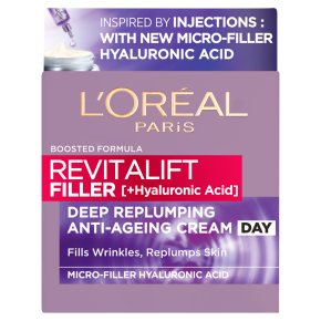 L'Oréal Revitalift Filler Renew Day