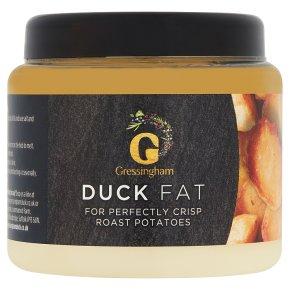 Gressingham Foods duck fat