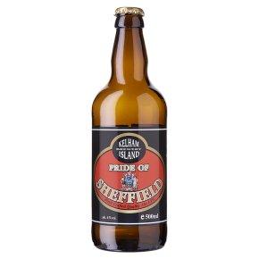 Pride Of Sheffield Bitter