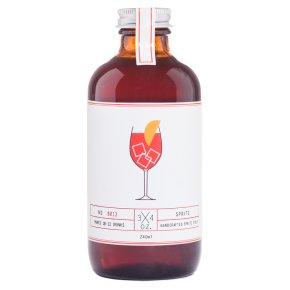 3/4 oz Spritz Syrup