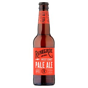 Renegade Brewery West Coast Pale Ale