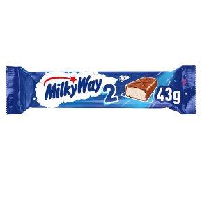 Milky Way Twin