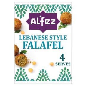 Al'Féz falafel mix