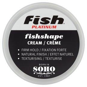 Fish Platinum Cream