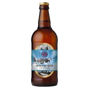 Westerham Brewery Spirit of Kent 9 Hop XXX Pale Ale