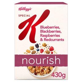Special K Nourish Berries