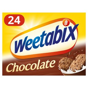 Weetabix Chocolate