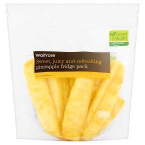 Waitrose Pineapple Fridge Pack