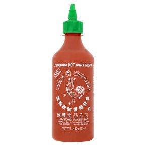 Huy Fong Sriracha Chili Sauce