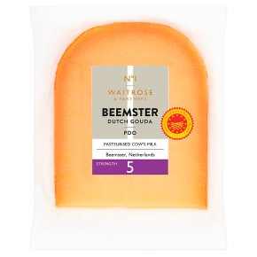 Waitrose 1 Beemster Dutch Gouda