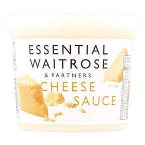 essential Waitrose Cheese Sauce