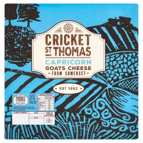 Waitrose Capricorn Goats Cheese per kg