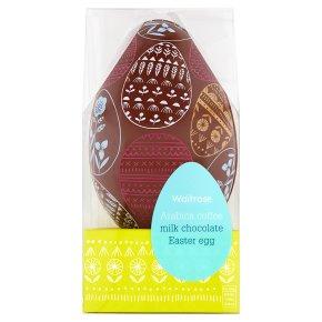 Waitrose Arabica Coffee Egg