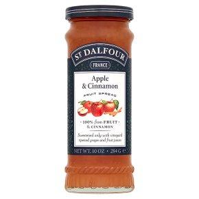 St. Dalfour Apple & Cinnamon Spread