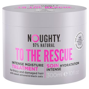 Noughty To The Rescue Hair Mask