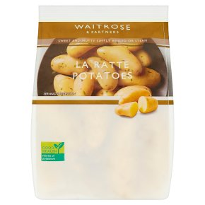 Waitrose La Ratte Potatoes