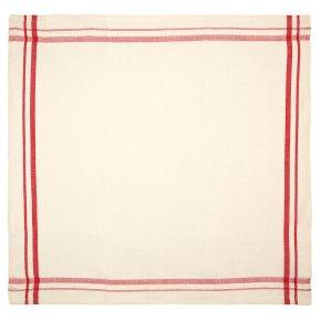 Waitrose strianing cloth