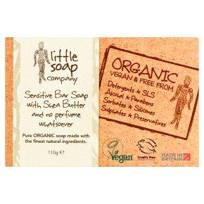 LSoapCo Organic Shea Butter Soap Bar