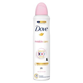 Dove Invisiblecare Anti-Perspirant