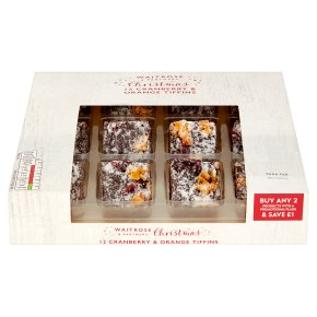 751a959f4efc Waitrose Christmas Cranberry   Orange Tiffins