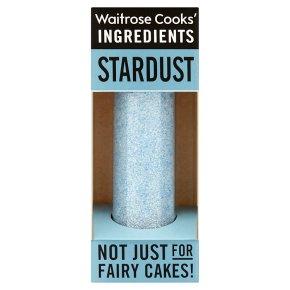 Waitrose Cooks' Homebaking blue stardust