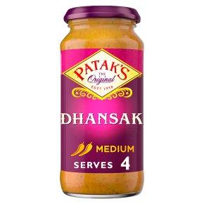 Patak's Dhansak Sauce