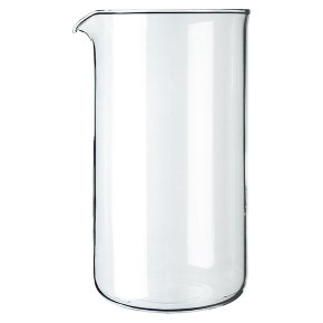 Bodum replacement glass 8 cup