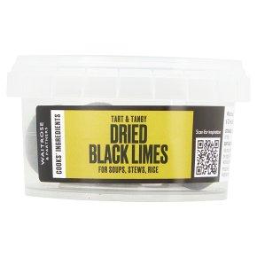 Cooks' Ingredients Dried Black Limes