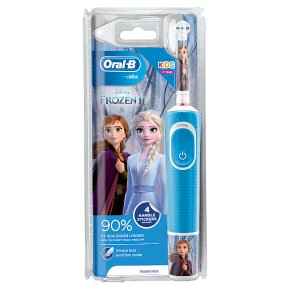 Oral-B Stages Power Frozen Toothbrush