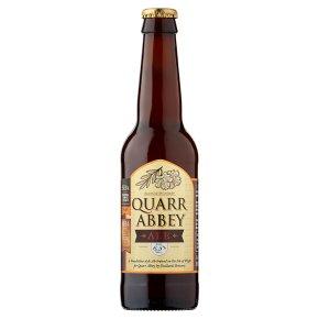 Quarr Abbey Ale