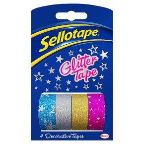 Sellotape Glitter Tape