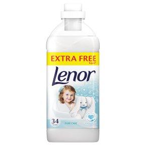 Lenor Pure Care