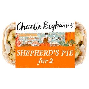 Charlie Bigham's shepherd's pie