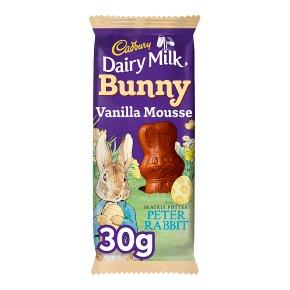 Cadbury Dairy Milk Mousse Bunny