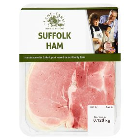 Lane Farm Suffolk ham