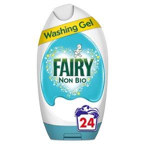 Fairy Non Bio Gel 24 washes