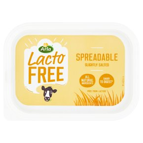 Arla Lactofree Spreadable