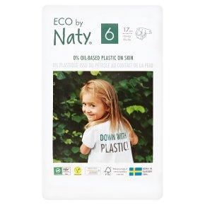 Nature Babycare Extra Large 6, 16+kg