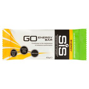 SiS Go Energy Bar Apple & Blackcurrant
